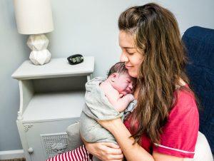 Atlanta Area Birth Photographer