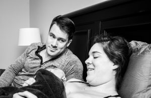 Atlanta Birth Photographer