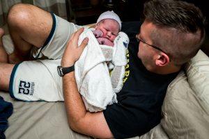 Senoia home birth