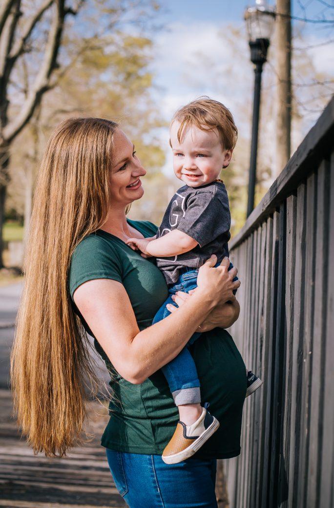 Senoia maternity photographer
